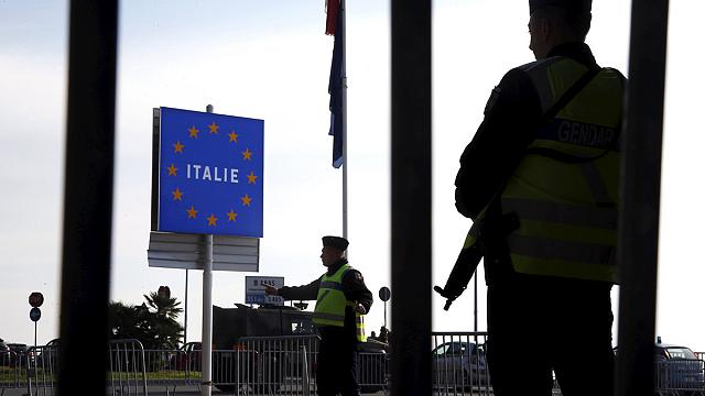 Video explainer: All you need to know about under-threat Schengen