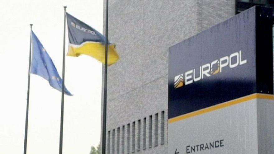 Европол предупреждает о возможности новых терактов в Европе