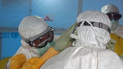 Liberia : la difficile existence des survivants d'Ebola