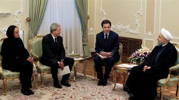 سفر روحانی به ایتالیا و فرانسه؛ امضای قراردادهای بزرگ اقتصادی