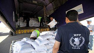 La République Centrafricaine a besoin de 41 millions de dollars d'aide alimentaire