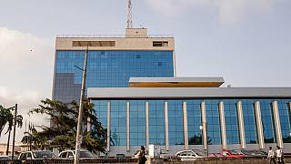 Ghana keeps benchmark interest rate at 26%