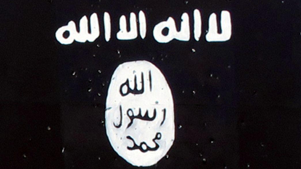 Propagandavideo: IS-Miliz droht mit Anschlägen in Frankreich