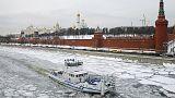 L'économie russe s'enfonce dans la crise, les consommateurs en première ligne