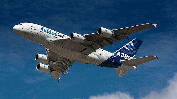 Freude bei Airbus: Iran könnte acht A380 bestellen