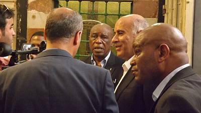 South Africa: Sexwale asked to explain 'low-profile' FIFA campaign