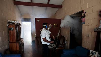 Cape Verde downplays US travel alert over Zika Virus
