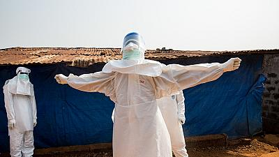 Army roped in to help contain Ebola virus in Sierra Leone