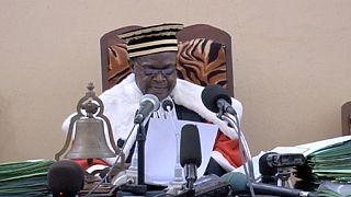 Конституционный суд ЦАР аннулировал итоги парламентских выборов