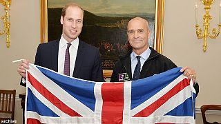 İngiliz maceracının Antarktika yolculuğu yarım kaldı