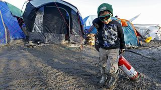 Kopenhagen: Umstrittenes Asylgesetz vor Verabschiedung