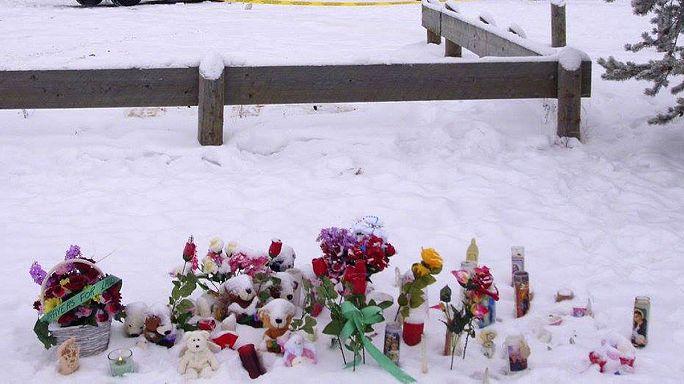 Canada : un ado inculpé des meurtres de La Loche