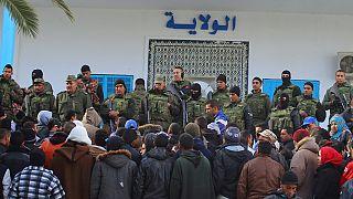 L'équation du chômage des jeunes, un véritable défi pour le gouvernement tunisien