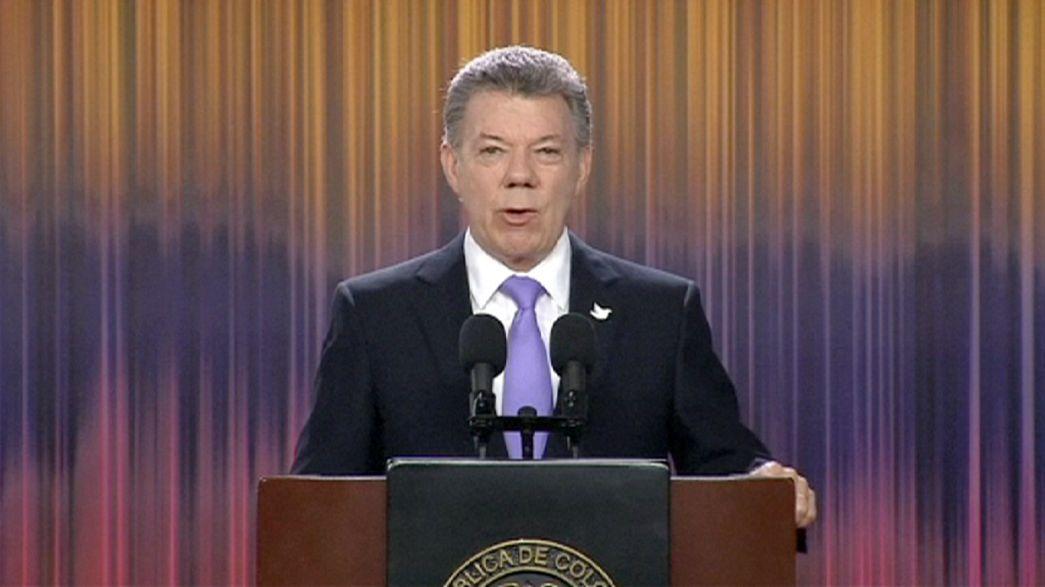 UN-Sicherheitsrat stimmt für unbewaffneten Einsatz in Kolumbien