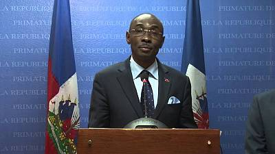 Haïti : le second tour de la présidentielle se tiendra après le départ du président selon le Premier ministre