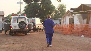Ebola in Sierra Leone: 109 people quarantined