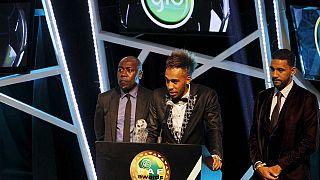 Aubameyang hits back at Ayew and Toure over CAF Award