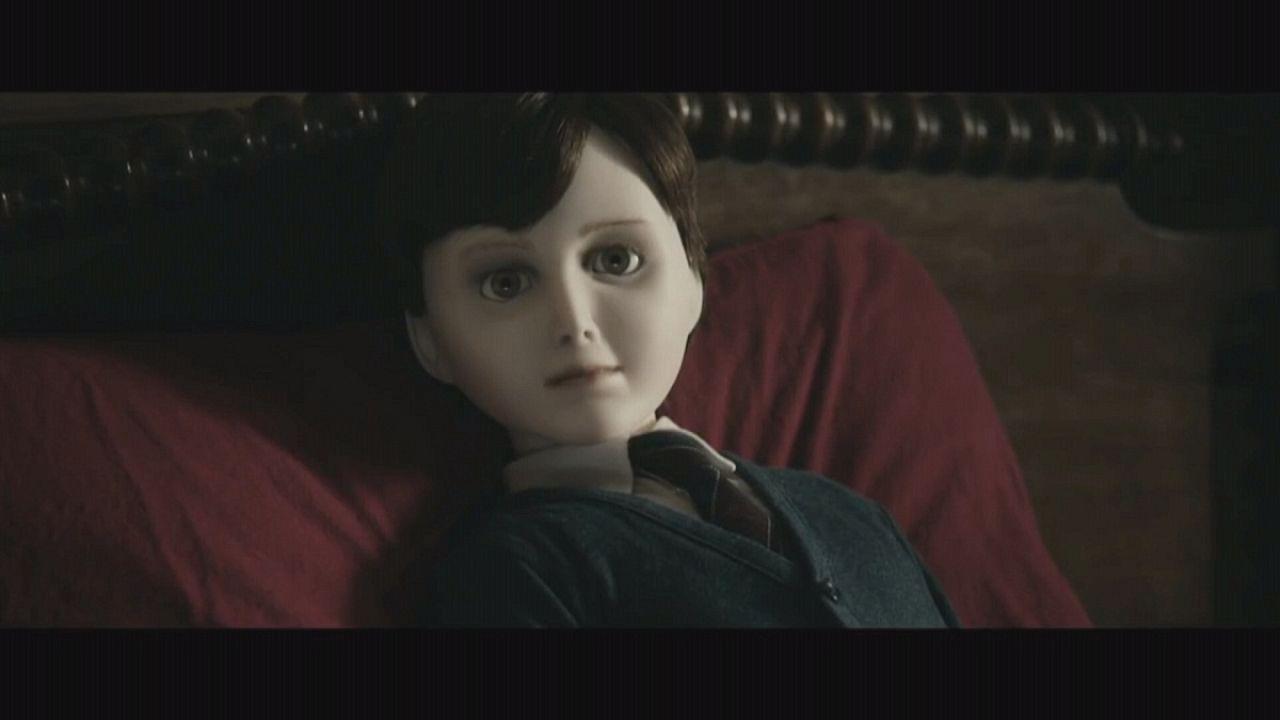 """لورين كوهان، تتألق في فيلم الرعب""""ذو بوي"""""""