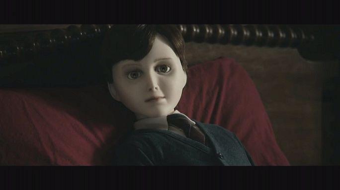 """Куклы и зомби: в прокате новые """"ужастики"""""""