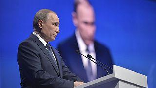 """Le Kremlin rejette les accusations de corruption américaines et demande des """"preuves concrètes"""""""