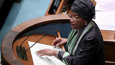 Liberia to cut budget spending by 11%