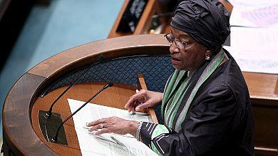 Le Liberia veut réduire de 11% ses dépenses publiques