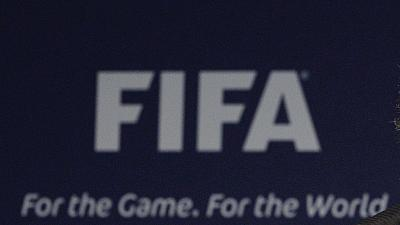 FIFA confirms 5 to contest for presidency