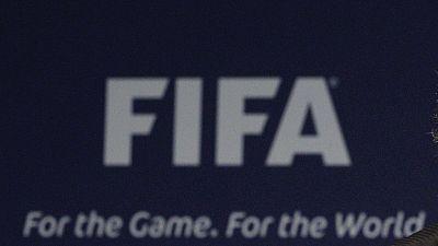 La FIFA confirme cinq candidats à la succession de Blatter