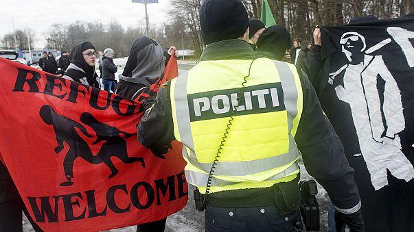 Gesetz in Dänemark beschlossen: Asylsuchende müssen ihre Wertsachen abgeben