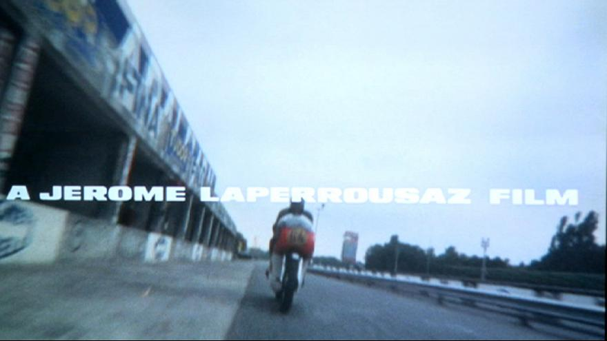 Continental Circus, LE film culte des motards