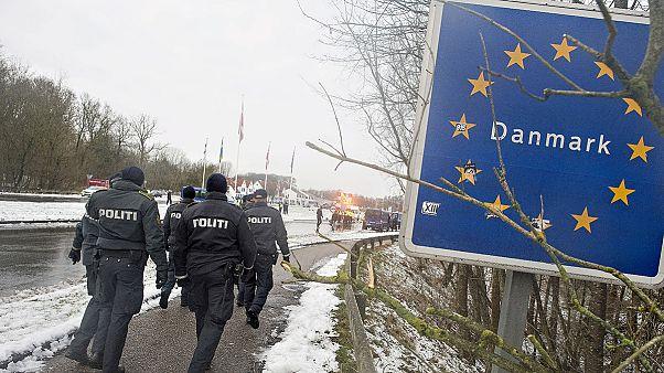 پارلمان دانمارک اصلاح قوانین مربوط به پناهجویان را تصویب کرد