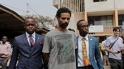 Ghana: UK alleged murder suspect to stand trial back home