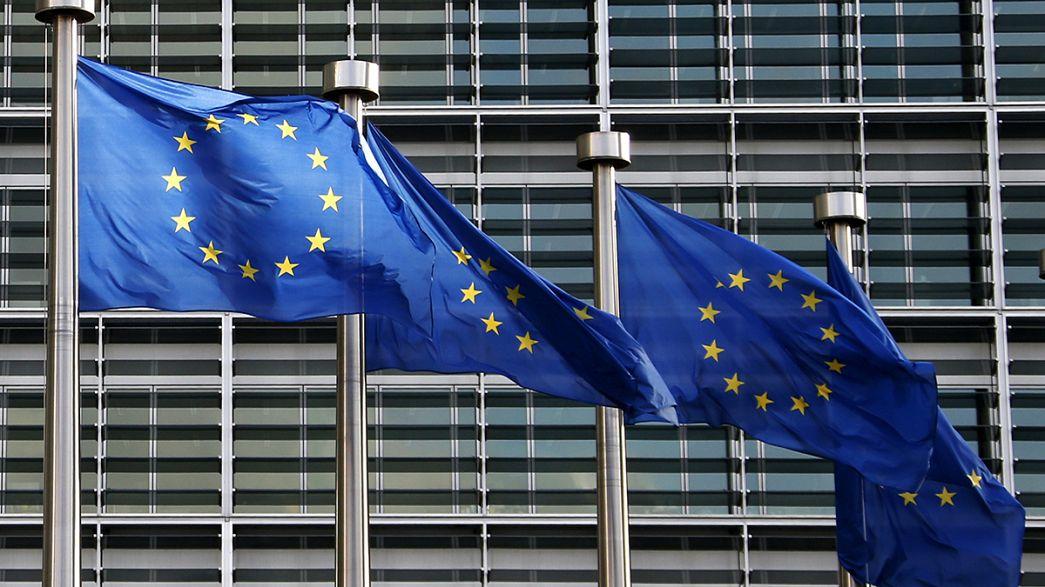 Tribunal de Contas Europeu critica Comissão