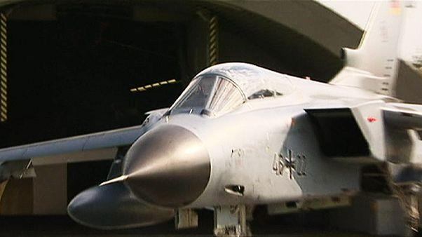 آلمان بودجه نظامی خود را افزایش می دهد