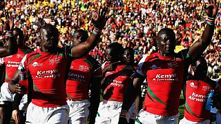 South Africa, Kenya touch down in New Zealand ahead of Wellington Sevens