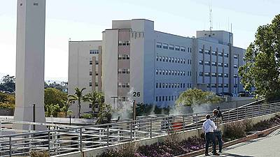 USA: reports of shooting at San Diego naval medical centre prove unfounded