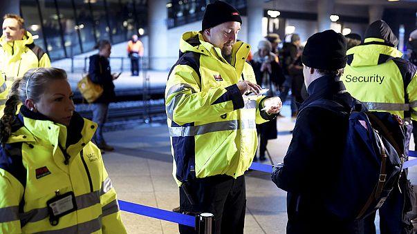 Danimarka mültecilerin para ve değerli eşyalarına el koyuyor