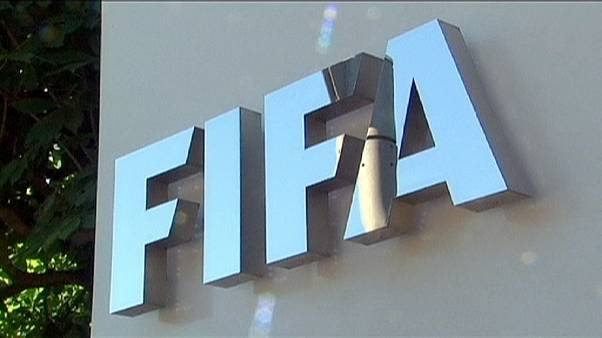 FIFA confirm the five presidential candidates