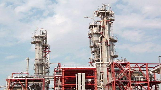 Pétrole : la Russie envisage de discuter avec l'OPEP