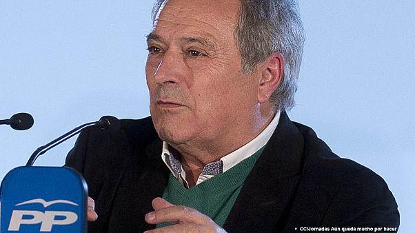 Spanyolország: korrupt néppárti politikusok őrizetben