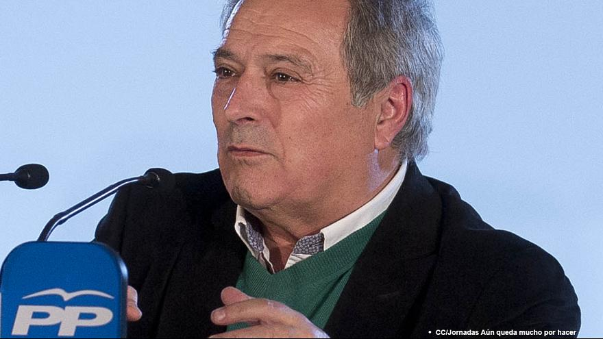 Spanien: Neuer Korruptionsskandal in regierender Volkspartei