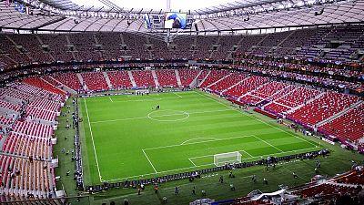 Italie : le monde du football visé par une enquête pour fraude fiscale