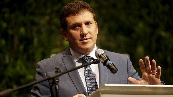 دومينغيز الرئيس الجديد لاتحاد اميركا الجنوبية لكرة القدم