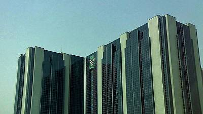 Nigeria's central bank keeps key lending rate at 11%