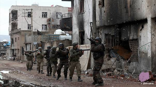 Türkei: Neue Schreckensmeldungen aus Cizre