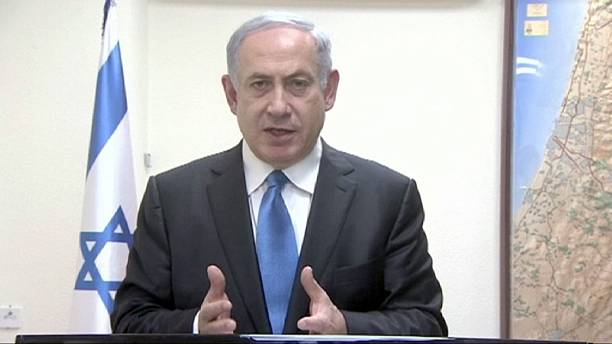 Israeli PM says UN Secretary General's words 'bolster terrorism'
