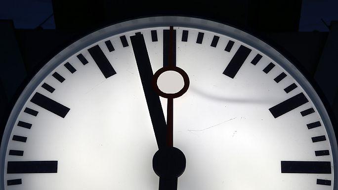 Sembolik kıyamet saati değişmedi