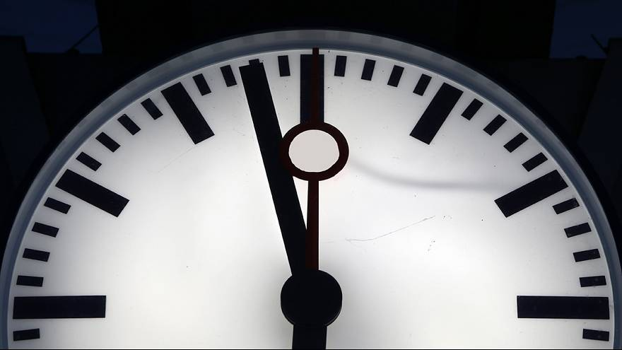 El Apocalipsis, 3 minutos antes de medianoche
