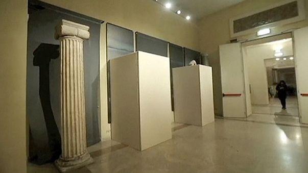 Polemica per i nudi dei Musei Capitolini censurati per Rohani