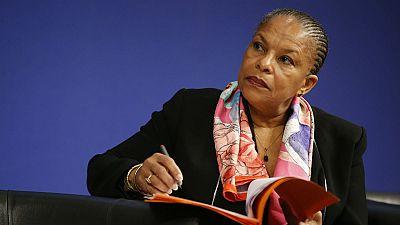 Terremoto in seno all'esecutivo francese si dimette la ministra della giustizia Christiane Taubira